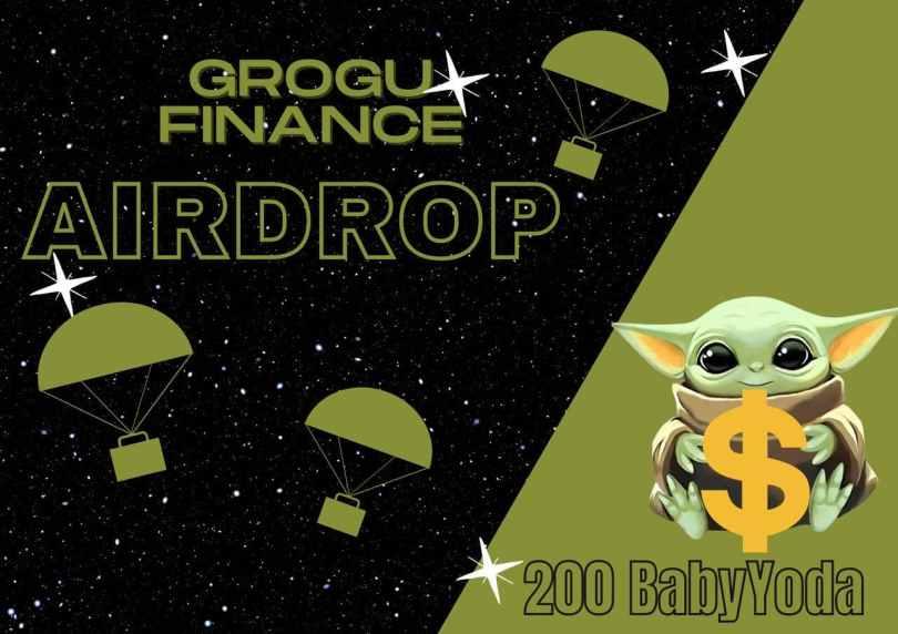 BabyYoda Airdrop