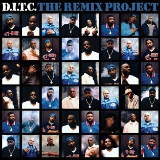 DITC- The Remix Project