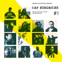 Cap Kendricks- Diggin' Through Folders – The Remix Files #1