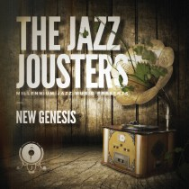 The Jazz Jousters- New Genesis