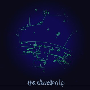 Pat Messy- The Elevation LP