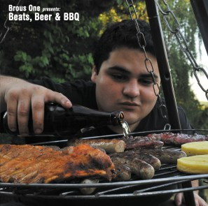 Brous One- Beats, Beer & BBQ