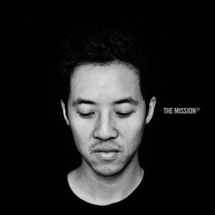 Eric Lau- The Mission EP