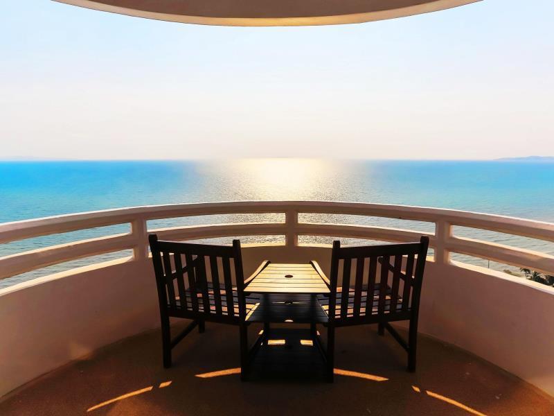 ジョムティエンビーチのオススメホテル