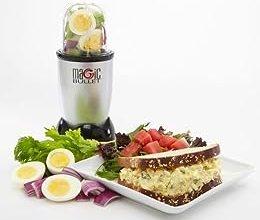 Lunch: Egg Salad
