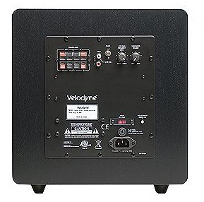 Amazon: Velodyne 80IMPMINIB Impact Mini 65 Inch 180