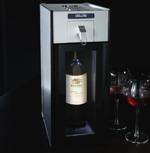 skybar One Wine System