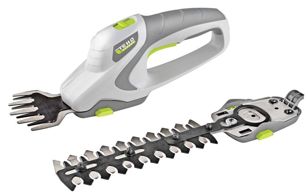 4 1 Battery Powered Yard Tools