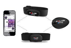 Polar Bluetooth Smart Mobile Solution