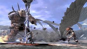 Auf deiner magischen Reise begegnest du einer Vielzahl von mächtigen Gegnern.