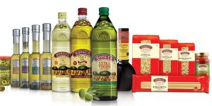 Olive Oil Extra Light Flavours