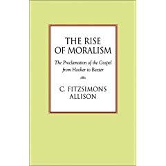 The Rise of Moralism