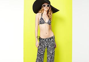 Trina Turk Swimwear & Cover-ups