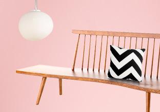 Minimalist Beauty: Furniture & Décor