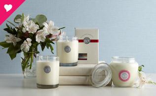 The Soi Company: Keepsake Candles