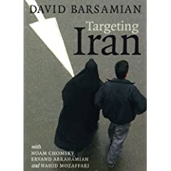 "Tonight! KCSB-FM Presents ""Alternative Radio"" Director David Barsamian's Talk, ""Targeting Iran,"" Monday, Oct. 15, 730pm, at UCSB's MultiCultural Center Lounge"