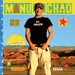 Manu Chao's La Radiolina Cover