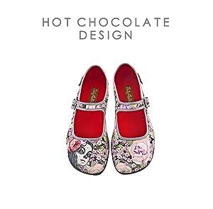 Hot Chocolate Design