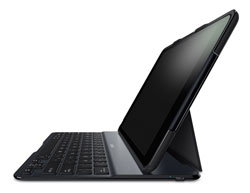 Belkin QODE Ultimate Keyboard Case for iPad Air Product Shot