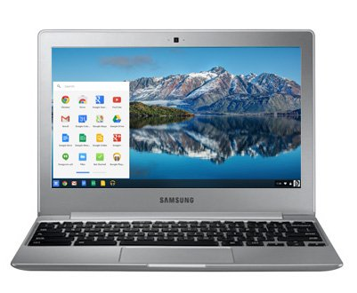 Chromebook 2 Front