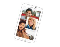 Samsung Galaxy Tab 3 7.0 - social media