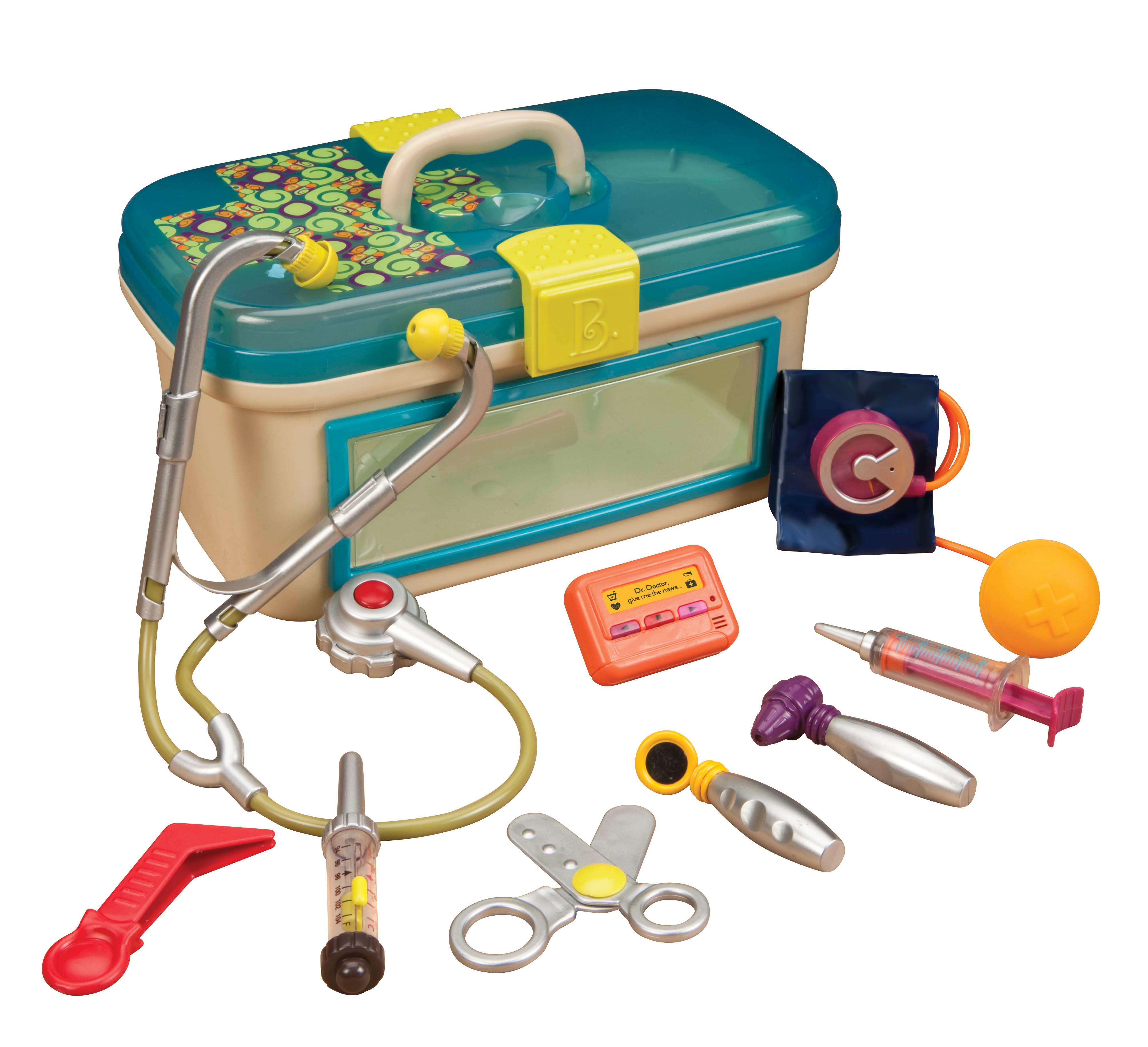 Amazon B Dr Doctor Toys Amp Games