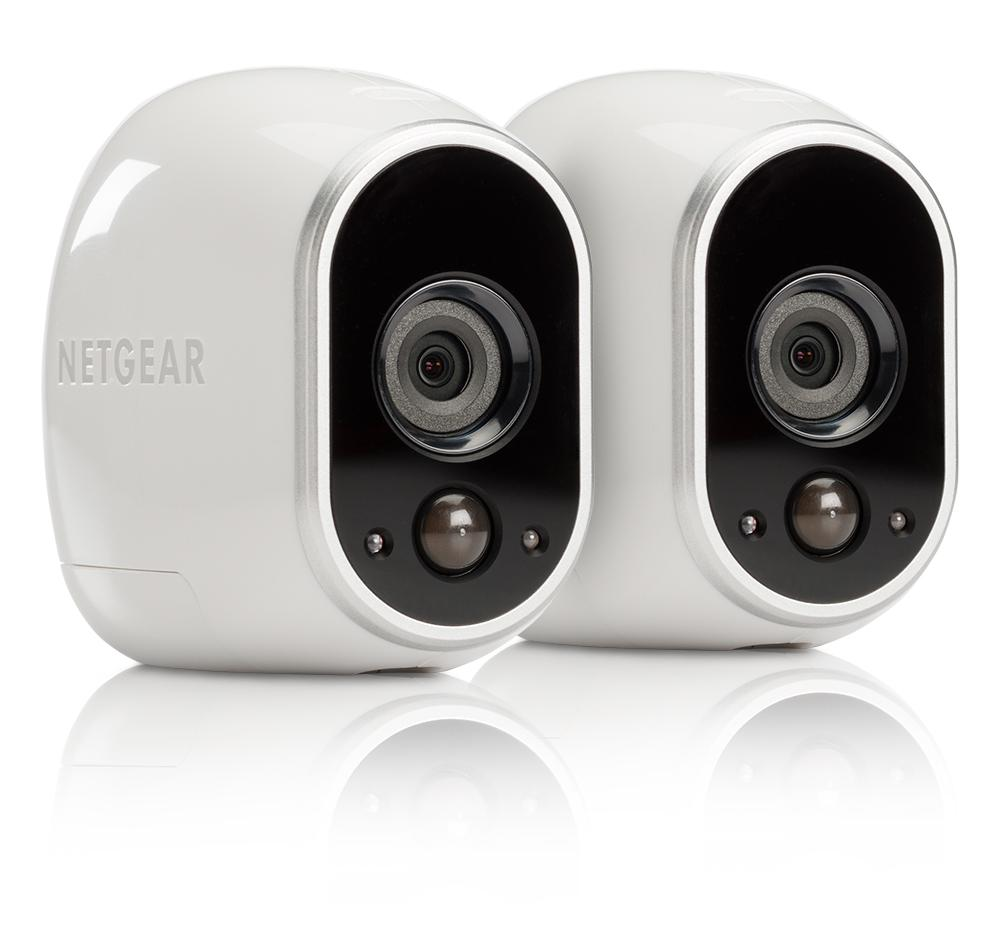 Camera Remote Security System Wireless