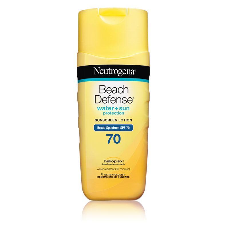Beach Spf Neutrogena Defense 70 Lotion 7 Synscreen Oz 6