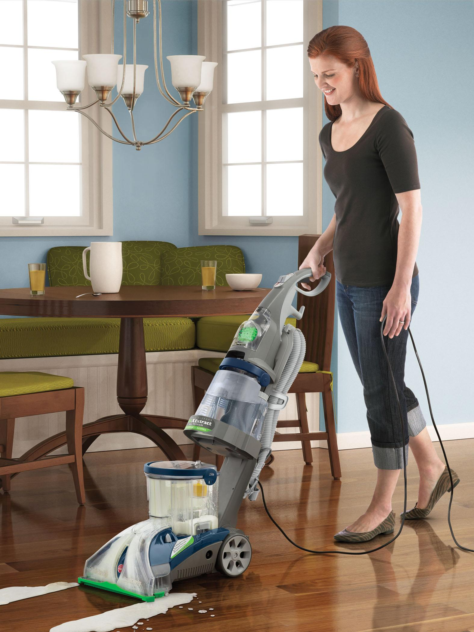 Furniture Steam Cleaner Powerful