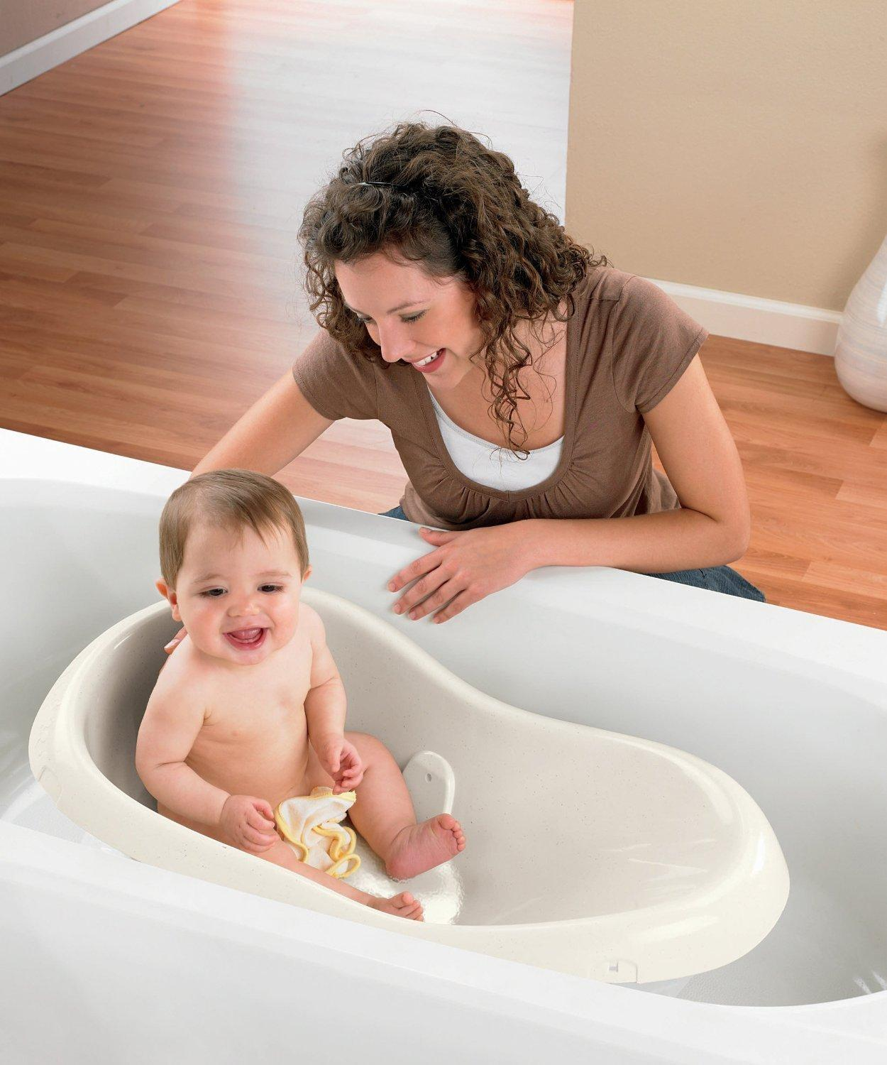 Fisher Price Calming Waters Vibration Bathing Tub Baby Bathing Seats And Tubs Baby