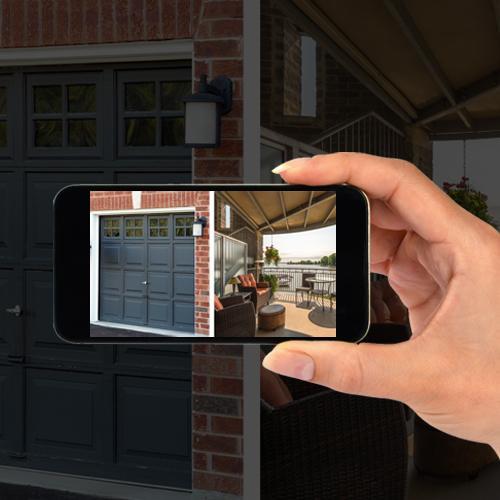 Diy Home Monitoring