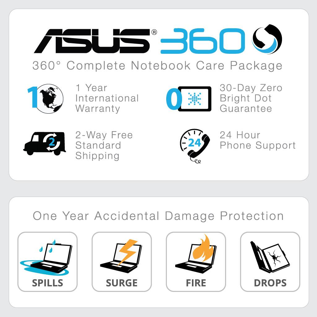 Amazon Asus Flip 2 In 1 15 6 Inch Laptop Intel Core