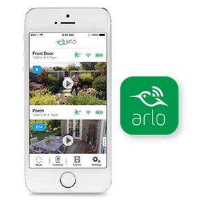 Arco Home Security Camera