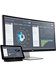 Dell HD Monitor Dual Display