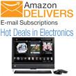 Hot Deals E-mail