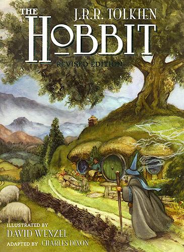 THERE IS SOMETHING WRONG WITH BEING CALLED A HOBBIT?