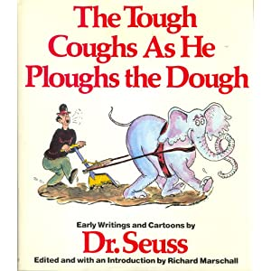 Tough Coughs book