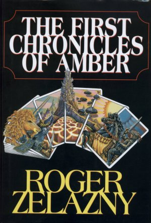 The Chronicles of Amber