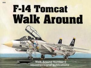 Walk Around tomcat