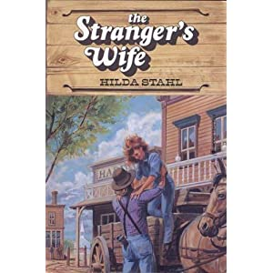 The Stranger's Wife (The Prairie Series #2)