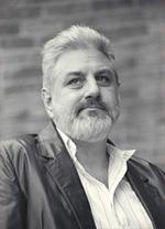 Image of C. J. Henderson
