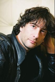 Neil Gaiman - peoplewhowrite