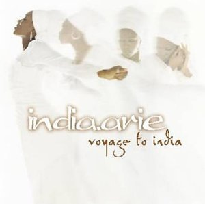 Thank you India.Arie for giving me such beautiful music to fall in love to!