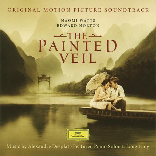 The Painted Veil soundtrack - amazon.com