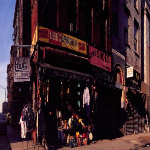 "Beastie Boys' ""Paul's Boutique"""