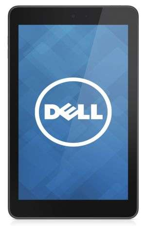 Dell Venue 8 Tablet with 8-inch HD Screen: The Crowd Pleaser