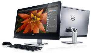 Dell XPS One 27