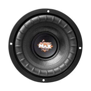 Amazon: Lanzar MAXP64 Max Pro 65Inch 600Watt SmallEnclosure 4Ohm Subwoofer: Car Electronics