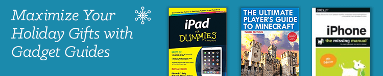 Maximize Your Holiday Gifts with Gadget Guides