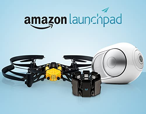 Amazon Launchpad Gift Guide